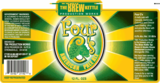 Brew Kettle Four C's American Pale Ale beer