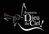 Dieu Du Ciel Peach Mortel beer