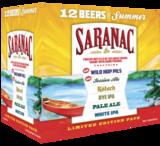 Saranac 12 Beers Of Summer beer