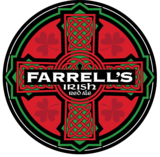 Nebraska Brewing Co. Farrells Irish Red beer