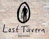 Lost Tavern 6:10amber beer