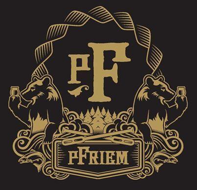 pFriem Barrel Aged Saison Beer