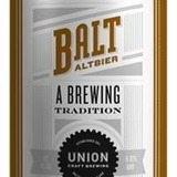 Union Balt Altbier Beer