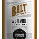 Union Balt Altbier beer