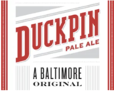 Union Duckpin Pale Ale beer