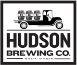 Hudson Brewing Widow's Walk beer