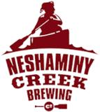 Neshaminy Creek Rum BA Coconut Mudbank beer