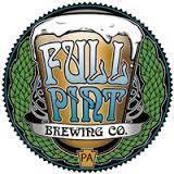 Full Pint Assassin (Coriander Gose) beer