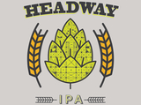 Counter Weight Headway IPA beer