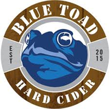 Blue Toad Paddy Green beer
