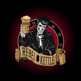 Rebel Kettle Working Glass Hero Beer