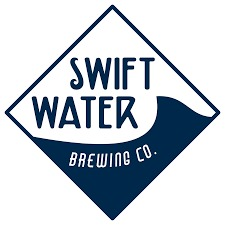 Swiftwater Barrel Aged Barley[one] beer Label Full Size