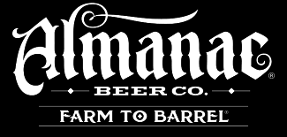 Almanac Passion Project beer Label Full Size