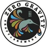 Zero Gravity Cote de Champlain Beer