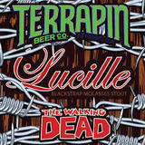Terrapin The Walking Dead Lucille Beer