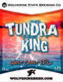 Wolverine Tundra King Beer