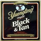 Yuengling Porter beer