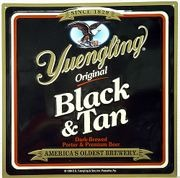 Yuengling Porter beer Label Full Size