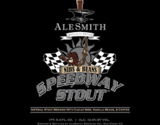 Alesmith Nibs & Beans Speedway Stout Beer