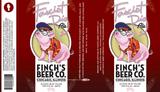 Finch's Fascist Pig Ale Beer