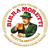 Birra Moretti L'Autentica beer