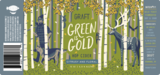 Graft / Green is Gold Beer
