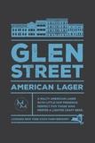 Mean Max Glen Street beer