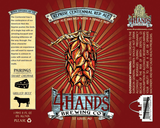 4 Hands Reprise Centennial Red Ale beer