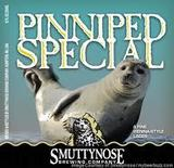 Smuttynose Pinniped Vienna Lager Beer