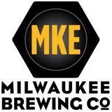 MKE Brandy Barrel Aged Wolfhound Imperial Irish Red beer
