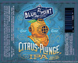 Blue Point Citrus Plunge Beer