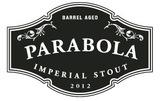 Firestone Walker Parabola 2017 Beer