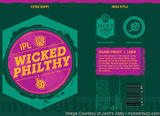 Jacks Abby Wicked Philthy Beer