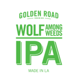 Golden Road Wolf Among The Weeds Beer
