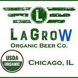 LaGrow Organic Pale Ale Beer
