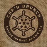 Cap'n Brunch Coffee Infused Brown Ale | 32.4 IBU's beer