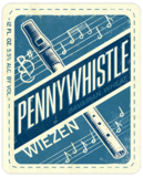 Backpocket Pennywhistle beer