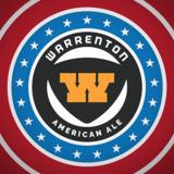 Warrenton's Great American Ale   27 IBU's beer