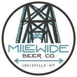 Mile Wide Wooderson Beer