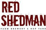 Red Shedman Lil' Red beer