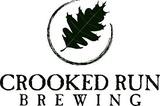 Crooked Run Peach Habanero Storm beer