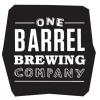 One Barrel Spring Break beer