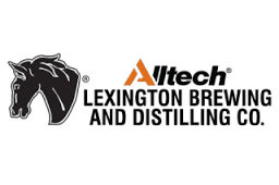 Lexington Kentucky Bourbon Barrel Vanilla Cream Ale beer Label Full Size