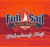 Full Sail Blood Orange Wheat Beer