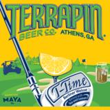 Terrapin T-Time Beer