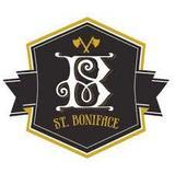 St. Boniface Surprise It's Another IPA: Azacca, Citra, Falconer's Flight beer