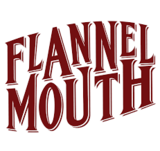 Blake's Flannel Mouth Hard Cider Beer