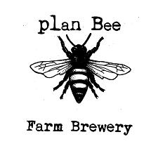 Plan Bee Barn Beer beer Label Full Size