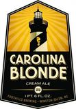 Foothills Carolina Blonde Beer
