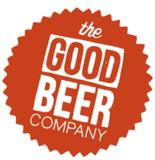 Good Beer Pluot Oro beer